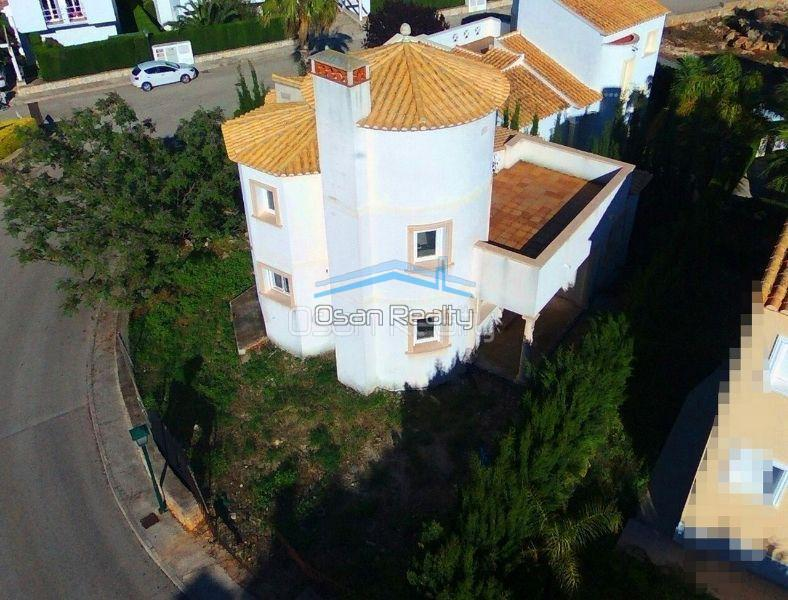 Se vende chalet en Dénia, cerca de Golf club La Sella 12468