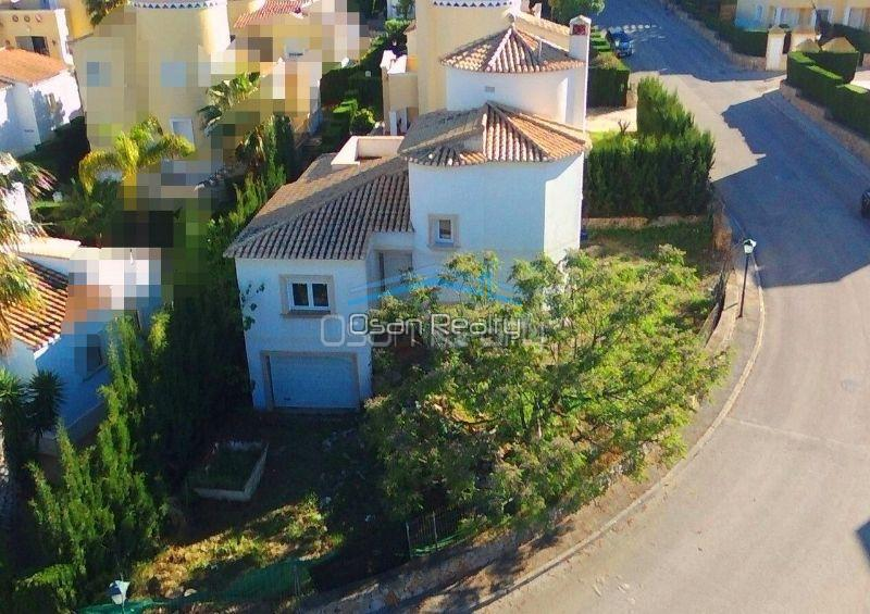 Se vende chalet en Dénia, cerca de Golf club La Sella 12469