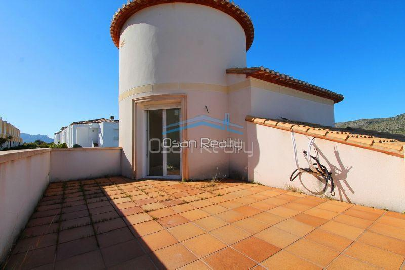 Se vende chalet en Dénia, cerca de Golf club La Sella 12488