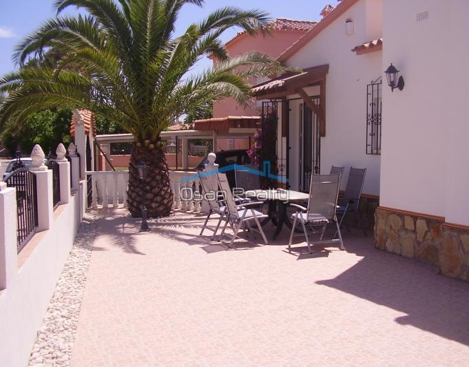 Chalet en Denia zona Les Deveses playa 9614