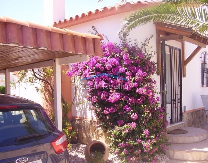Chalet en Denia zona Les Deveses playa 9616