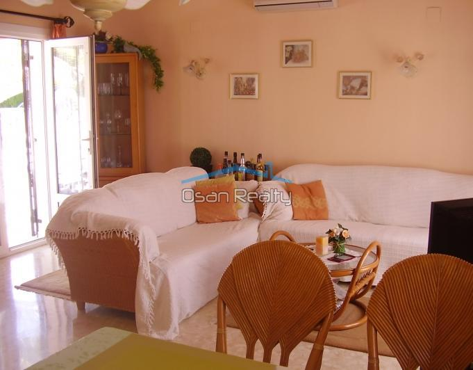 Chalet en Denia zona Les Deveses playa 9618