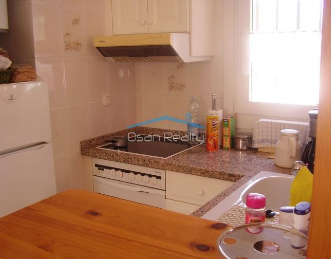 Chalet en Denia zona Les Deveses playa 9619