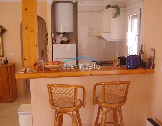 Chalet en Denia zona Les Deveses playa 9620