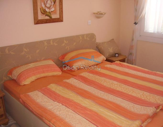 Chalet en Denia zona Les Deveses playa 9627